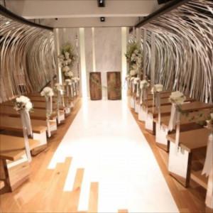 小さな結婚式 京都祇園店