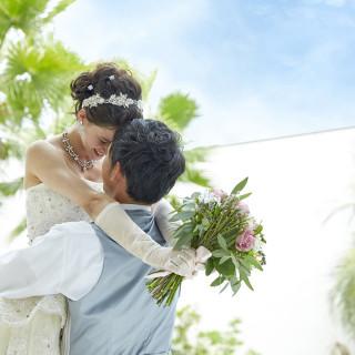 金曜日はこのフェア♪【初めての方に安心】結婚式の魅力を凝縮!