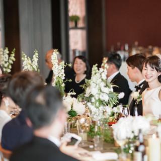 \6名様~可/結婚式+両家会食プラン相談会