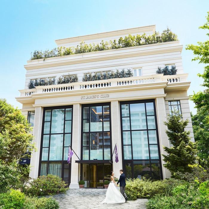 セントジェームスクラブ迎賓館仙台