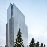 東北一の高さを誇る仙台トラストタワー。杜の都の「世界基準」ウェスティンホテル仙台