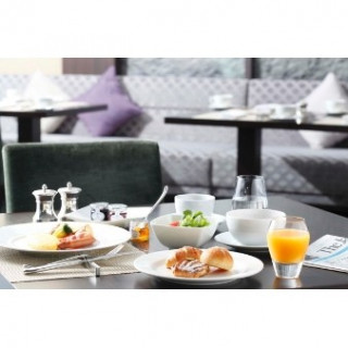 """◆無料朝食付き◆週末とことん派のカップルへ""""朝イチ""""ウエディングフェア"""