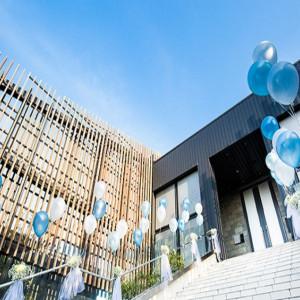 足利市から第28回建築文化賞を受賞した同館。洗練された景観も魅力♪|Belle fuga(ベル フーガ)の写真(1067100)