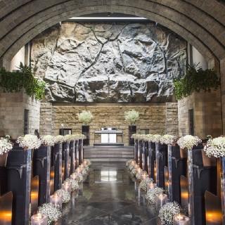 【チェペル重視の方!】石の教会体験×ドレス見学フェア