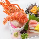 山と海の食材に恵まれた長岡らしい、新鮮な食材を使用☆