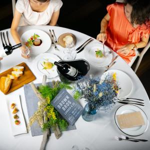 【月に一度プレミアムフェア】3万円相当★贅沢フルコース無料試食会