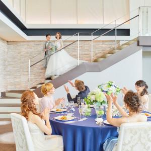 """開放的な空間で花嫁の""""したい""""が叶う少人数w相談会"""