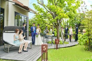 ウエルカムパーティ|ザ・グランスイート (-small luxury resort- THE GRAN SUITE)の写真(1147407)