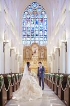 晴れて夫婦となった2人|ザ・グランスイート (-small luxury resort- THE GRAN SUITE)の写真(1147376)