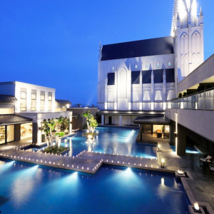 大切な人と過ごす、かけがえのない時間を甘美で上質なスペースへと誘います。  ■ザ・グランスィート|ザ・グランスイート (-small luxury resort- THE GRAN SUITE)の写真(427114)
