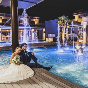 いつまでも見ていたい。そんな時間をご提供致します。|ザ・グランスイート (-small luxury resort- THE GRAN SUITE)の写真(3082800)