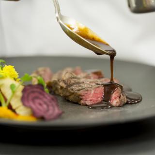 【口コミで高評価☆】肉&魚メイン料理両方楽しめる♪無料試食付相談会