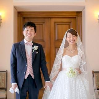【少人数結婚式】教会&10~50名専用レストラン見学相談会☆