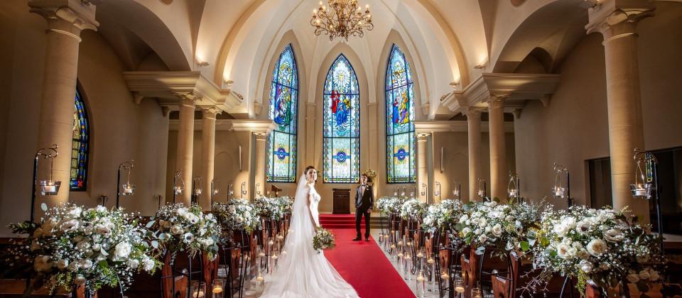 札幌市のキリスト教式ができる結婚式場 口コミ人気の15選