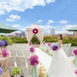 HARMONIE CINQ WEDDING HOTEL