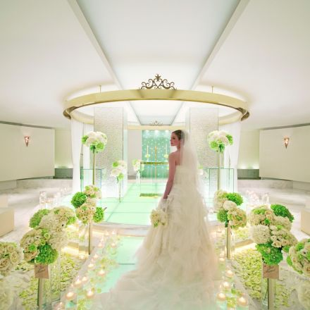 HARMONIE CINQ WEDDING HOTEL