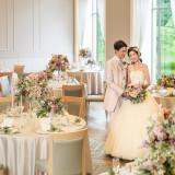 花嫁さまにぴったりなドレス・衣装小物をご提案