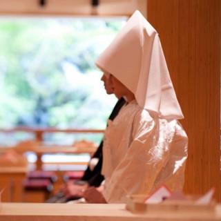 【10月最後のBIGフェア】大人花嫁が一目惚れ◆神聖な神殿を体感