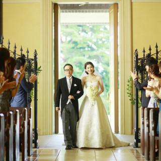 【火曜日お休みの方へ】1日でわかる結婚式のイロハ!個別相談会