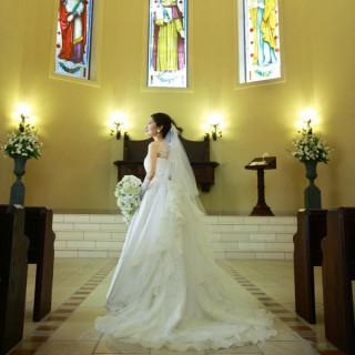 【ママも素敵な花嫁に】プレママ&パパママゆっくり館内見学