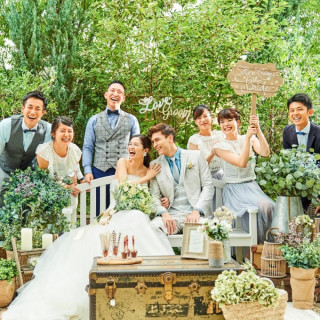 【平日限定】無料試食×チャペル&会場見学×相談会
