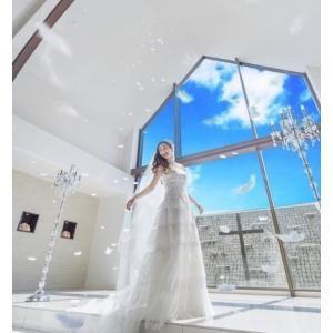 ★天使の祝福体験★憧れのチャペル見学×無料試食フェア