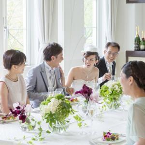"""【家族!親族だけで!アットホームウエディング】""""家族婚フェア"""