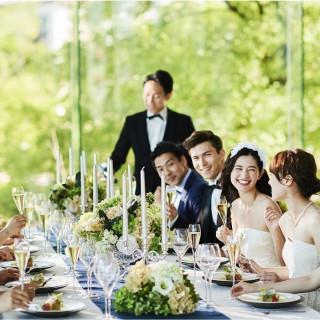 【完全予約制!】少人数婚・挙式のみも安心☆豪華試食付き相談会