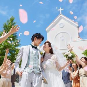 【3組限定】チャペル演出×ドレス見学×豪華無料試食フェア