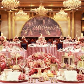 【憧れのお姫様に…】プリマスドーム挙式&演出体験フェア