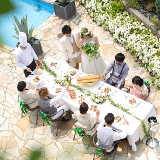 【平日限定1組!】ワンプレート試食&見積もり相談会