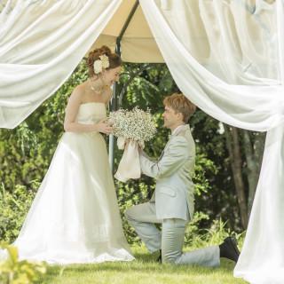 【プロポーズされたらヴィラへ】初めての方安心まるわかりフェア