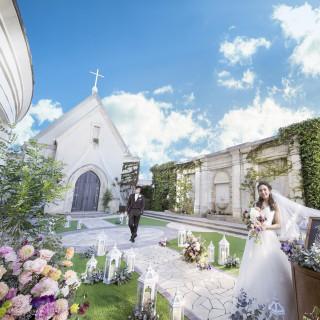 OCEAN TERRACE HOTEL&WEDDING  オーシャン テラス (旧:ロワレ21鈴鹿)