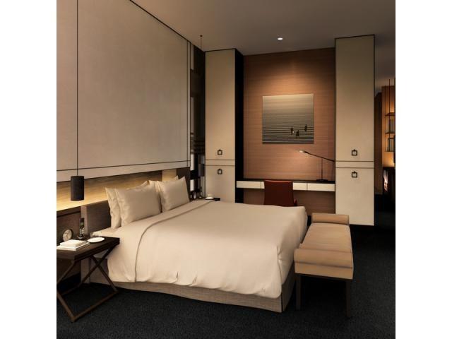 2016年10月オープン★ 新ホテルで至高のウエディングを