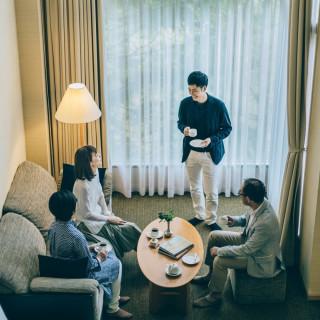 【家族とゆっくり過ごしたい】滞在型リゾートホテルウエディング相談会★