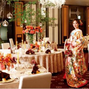 リニューアルオープン『グランフローラ』|SHOHAKUEN HOTEL 松柏園ホテルの写真(6703621)