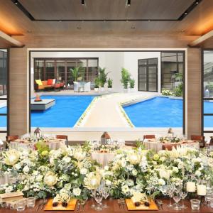 #9/28#ブライダルフェア#新館丸ごとチェックツアー#試食付き|SHOHAKUEN HOTEL 松柏園ホテルの写真(2747224)