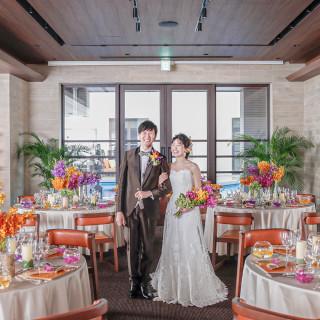 【NEW】もう一度☆結婚式をお考えの方のお悩み解決フェア!