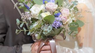 ありがとうを伝える結婚式(春日)