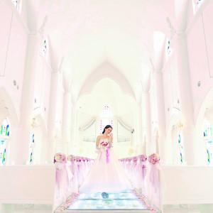 倉敷セレスト教会クォーレ/Le Reve(ル・レーヴ)