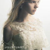 JIRSTUART 憧れのウエディングドレス