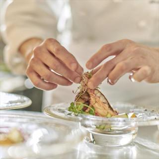 【料理重視の方へ】豪華5品試食付き×キッチン演出体験