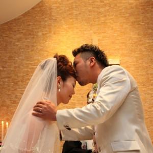 誓いのキス|ホテルクラウンパレス甲府(HMIグループ)の写真(515098)