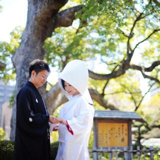 無料試食付き★【神社結婚式×ホテルW】和のウェディング相談会