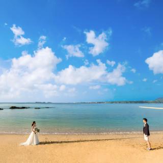 【京都店】5月限定☆ビーチ撮影プレゼント♪