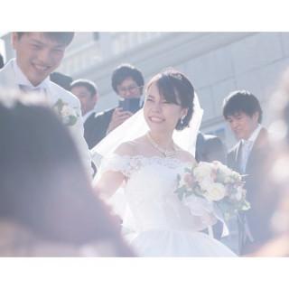 【2019年9月新会場☆】ドレス試着×豪華試食☆グランドオープンフェア