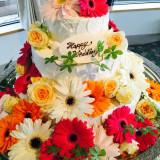 デザインケーキ♪ お好きなケーキをデザインします!