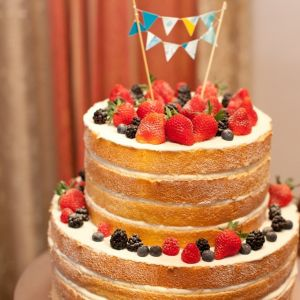 オリジナル生ケーキ Restaurant ラファエルの写真(1117893)