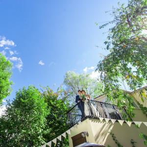 満点の青空|Restaurant ラファエルの写真(2049288)