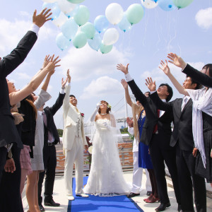 【月1回BIGフェア!】無料体験クルーズ&婚礼フレンチ試食フェア